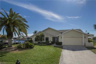 Cape Coral, Matlacha Single Family Home For Sale: 2666 SE 19th Pl