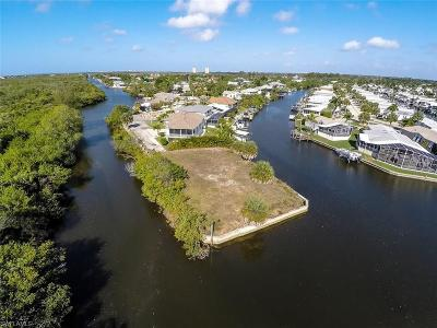 Fort Myers Beach Residential Lots & Land For Sale: 17901 Rebecca Ave