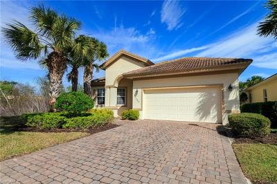 Single Family Home For Sale: 11740 Bramble Cove Dr