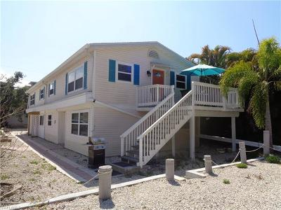 Fort Myers Beach Condo/Townhouse For Sale: 189 Dakota Ave