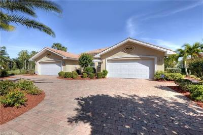 North Fort Myers Condo/Townhouse For Sale: 15210 Riverbend Blvd