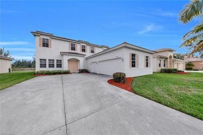 Coral Lakes Single Family Home For Sale: 2587 Sawgrass Lake Ct