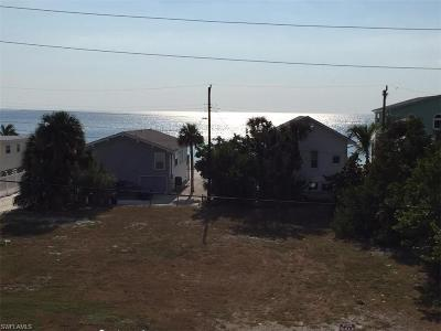 Fort Myers Residential Lots & Land For Sale: 5350 Estero Blvd