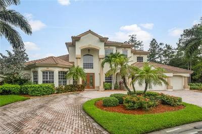 Single Family Home For Sale: 7419 Heritage Palms Estate Dr