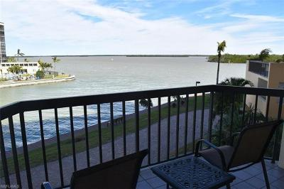Fort Myers Beach Condo/Townhouse For Sale: 4265 Bay Beach Ln #226