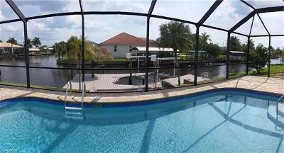 Cape Coral Single Family Home For Sale: 2026 Cornwallis Pky