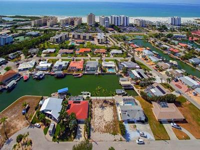 Fort Myers Beach Residential Lots & Land For Sale: 6 Clearview Blvd
