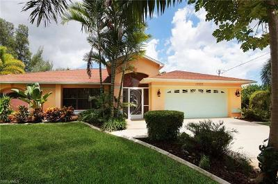 Cape Coral, Matlacha, North Fort Myers Single Family Home For Sale: 4935 SW 20th Pl