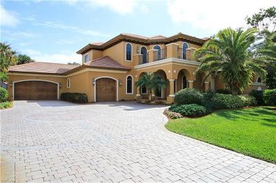Alva, Cape Coral, Fort Myers, Lehigh Acres Single Family Home For Sale: 12131 Via Del Fontana Way