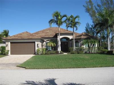 Cape Coral Single Family Home For Sale: 2213 SW 43rd St