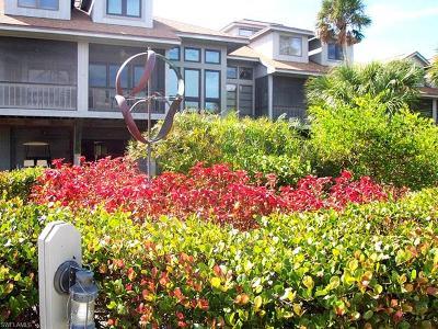 Captiva Condo/Townhouse For Sale: 4491 Escondido Ln #77