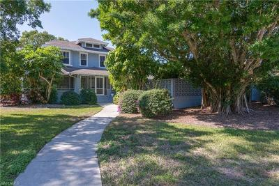 Single Family Home For Sale: 1318 Bougainvillea St