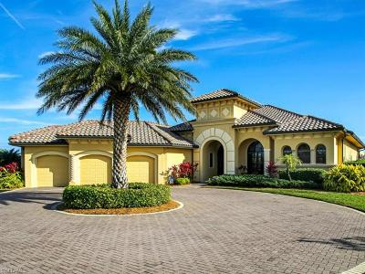 Single Family Home For Sale: 2520 Caloosa Shores Dr