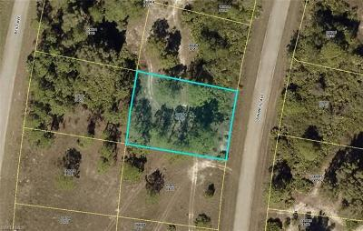 Fort Myers Residential Lots & Land For Sale: 1252 Brunell Ave