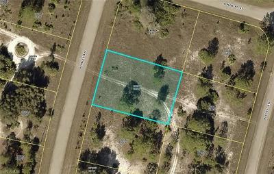Fort Myers Residential Lots & Land For Sale: 1249 Bowles Ave
