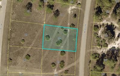 Fort Myers Residential Lots & Land For Sale: 1256 Brunell Ave