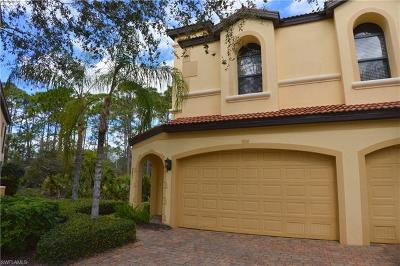 Bonita Springs Condo/Townhouse For Sale: 27008 Adriana Cir #201