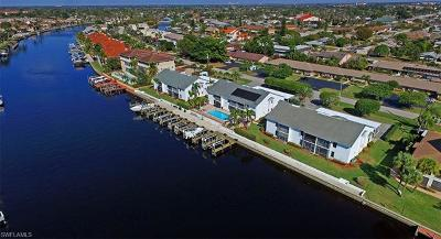 Cape Coral FL Condo/Townhouse For Sale: $177,000