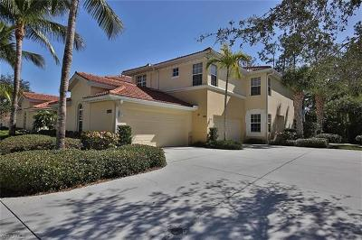 Naples Condo/Townhouse For Sale: 2001 Tarpon Bay Dr N #102