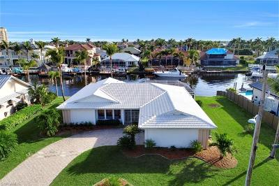 Cape Coral Single Family Home For Sale: 1522 SW 58th St