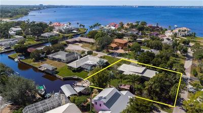 Fort Myers FL Single Family Home For Sale: $569,000