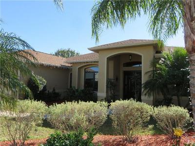 Punta Gorda FL Single Family Home For Sale: $299,500