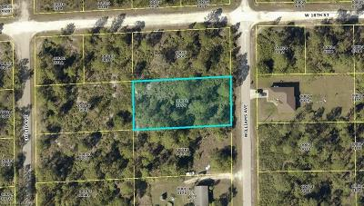Residential Lots & Land For Sale: 1717 Williams Ave
