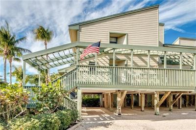 Bokeelia Condo/Townhouse For Sale: 16709 Bocilla Palms Dr #17