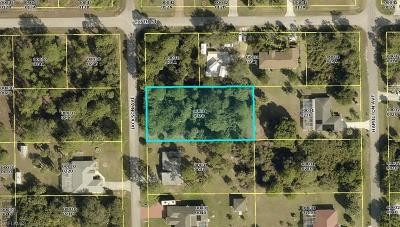 Residential Lots & Land For Sale: 620 Jackson Ave