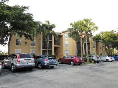 Bonita Springs Condo/Townhouse For Sale: 8754 River Homes Ln #8203