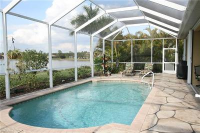 North Fort Myers Single Family Home For Sale: 3527 Via Montana Way