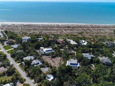 Sanibel Residential Lots & Land For Sale: 1305 Seaspray Ln