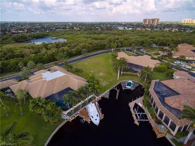 Cape Coral Residential Lots & Land For Sale: 5636 Harbour Preserve Cir