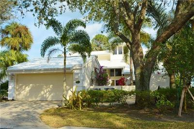Fort Myers Condo/Townhouse For Sale: 15565 Lockmaben Ave