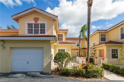 Naples Condo/Townhouse For Sale: 7552 Oleander Gate Dr #C-202