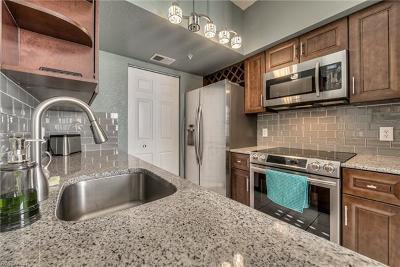 Fort Myers Condo/Townhouse For Sale: 15590 Ocean Walk Cir Ocean Walk Cir #112