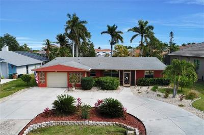 Cape Coral Single Family Home For Sale: 5013 Del Prado Blvd S