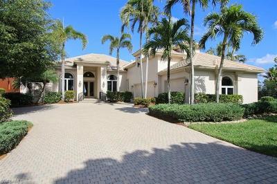 Single Family Home For Sale: 15411 Catalpa Cove Ln