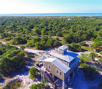 Captiva Single Family Home For Sale: 14824 Seagull Dr