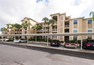 Fort Myers Condo/Townhouse For Sale: 10361 Butterfly Palm Dr #734