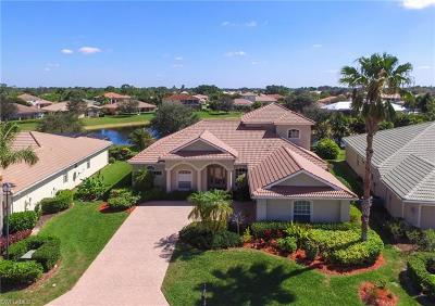 Lehigh Acres Single Family Home For Sale: 2097 Berkley Way