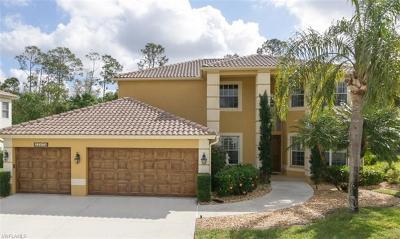 Fort Myers Single Family Home For Sale: 12878 Kedleston Cir