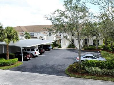 Fort Myers FL Condo/Townhouse For Sale: $174,900