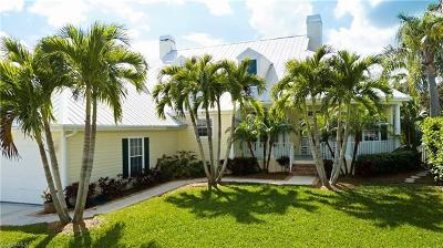 Fort Myers Single Family Home For Sale: 6140 Tidewater Island Cir