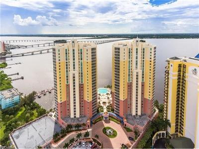 Bonita Springs, Cape Coral, Fort Myers, Fort Myers Beach Condo/Townhouse For Sale: 2743 1st St #405