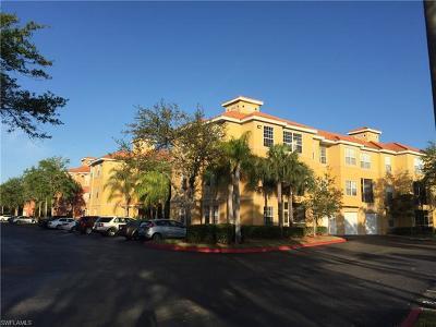 Estero Condo/Townhouse For Sale: 23560 Walden Center Dr #210
