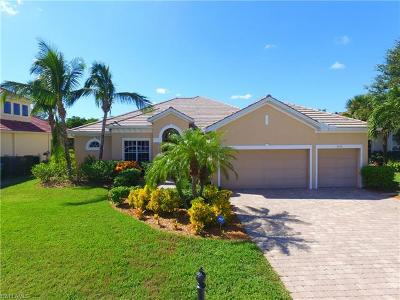 Cape Coral Single Family Home For Sale: 2670 Windwood Pl