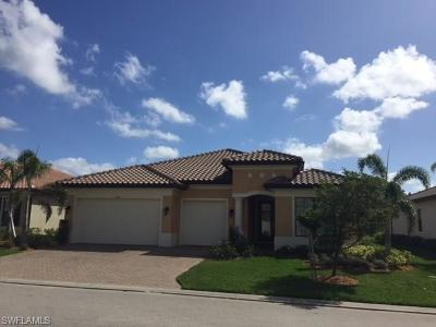 Fort Myers Single Family Home For Sale: 12761 Astor Pl