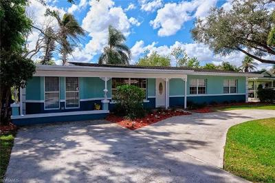 Single Family Home For Sale