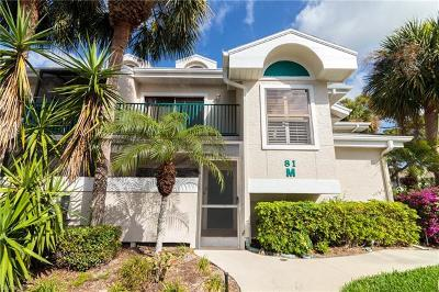 Naples Condo/Townhouse For Sale: 81 Emerald Woods Dr #M5